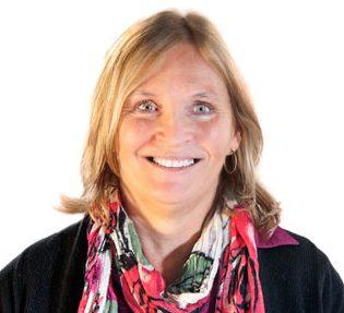 Michelle Zikovitz