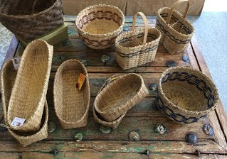 mulit baskets